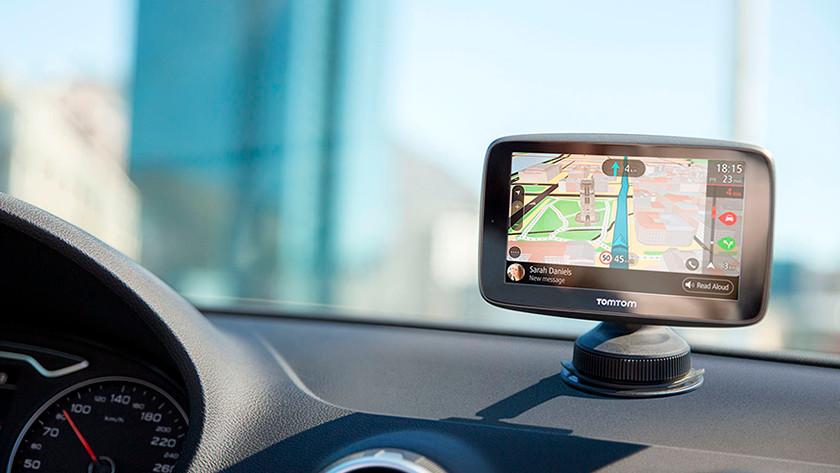 Location voiture avec GPS Tunisie
