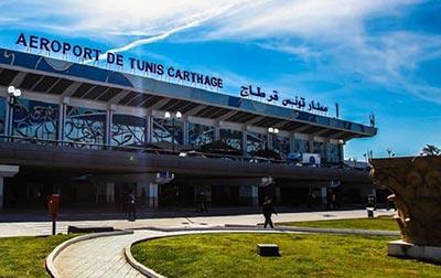Location voiture aéroport Tunis